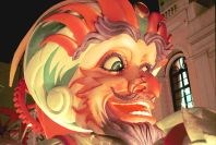 http://en.wikipedia.org/wiki/Carnival#mediaviewer/File:Kingcarnival.jpg