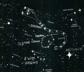 Serpent Constellation