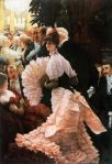 https://commons.wikimedia.org/wiki/File:James_Tissot_-_A_Woman_of_Ambition.jpg