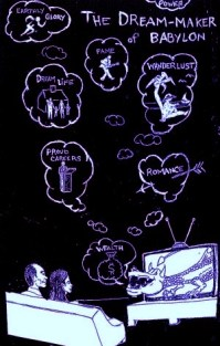 ABOVE PICTURE: Dream Maker of Babylon - Signs Of Heaven.org