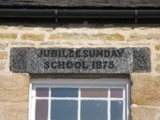 https://commons.wikimedia.org/wiki/File:Date_stone_on_the_(former)_Jubilee_Sunday_School,_Limestone_Brae_-_geograph.org.uk_-_1751527.jpg