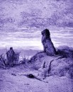 The Man of God, and the Lion - by G. Dore - Wikimedia - US Public Domain