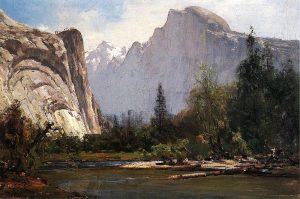 https://commons.wikimedia.org/wiki/File:Royal_Arches_And_Half_Dome_Yosemite.jpg
