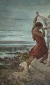 http://en.wikipedia.org/wiki/File:Jacob_Wrestling_with_the_Angel.jpg