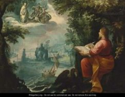 http://www.wikigallery.org/wiki/painting_315362/(after)-Jan-Soens/Saint-John-the-Evangelist-on-the-island-of-Patmos-writing-the-book-of-Revelation
