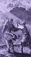 http://commons.wikimedia.org/wiki/File:Teachings_of_Jesus_38_of_40._the_rapture._one_in_the_field._Jan_Luyken_etching._Bowyer_Bible.gif