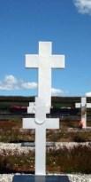 http://commons.wikimedia.org/wiki/File:Argentinegraveseastfalkland.jpg