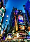 http://commons.wikimedia.org/wiki/File:Times_Square,_New_York_City_(HDR).jpg