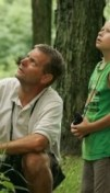 http://commons.wikimedia.org/wiki/File:Father_and_son_enjoy_a_leisurely_afternoon_of_birdwatching.jpg