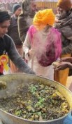 http://commons.wikimedia.org/wiki/File:Free_Food_Distribution_-_Gangasagar_Fair_Transit_Camp_-_Kolkata_2012-01-14_0691.JPG