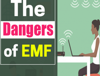 The Dangers Of EMF