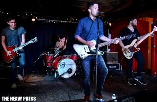 THE HEIGHTS @ SNEAKY DEES