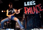 Photo by: Jeanette LeBlanc | Lee's Palace, Toronto | Do not crop or modify this image