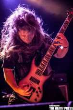 Photo by: Anna Sklavos | Spread The Metal Festival | The Opera House | September 7th, 2013