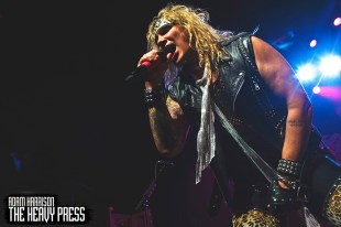 Photography by: Adam Harrison | The Heavy Press | May 22nd, 2015 | Sound Academy, Toronto | Do not crop or modify these images | Do not use without permission