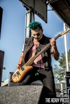 Photography by: Anna Sklavos | The Heavy Press | Echo Beach, Toronto | July 15th, 2015 | Do not crop or modify these images | Do not use without permission
