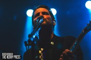 Adam R. Harrison | The Heavy Press | January 20, 2017 | REBEL, Toronto | Do not crop or modify these images | Do not use without permission