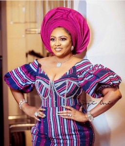 Actress Folorunsho Adeola Biography, life History And Net-Worth