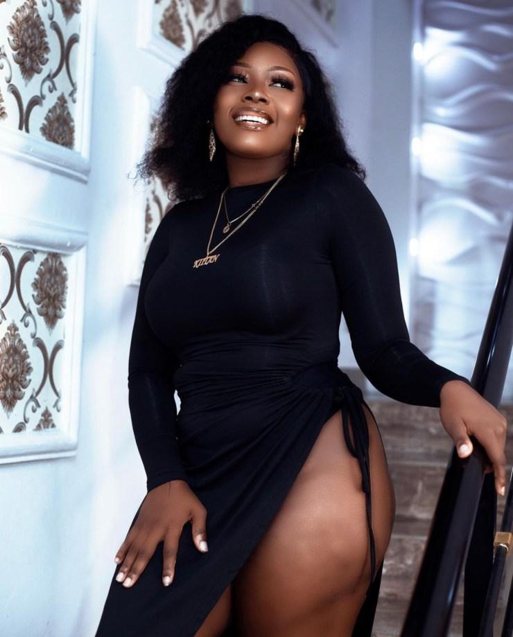 Actress Kiitan Bukola Celebrates Birthday With Sexy New Pictures (see photos)