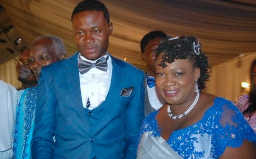 Why My Marriage To Comedienne, PRINCESS Crashed 6 Weeks After We Got Married – Ex-Husband, SHOLA JEREMIAH