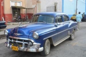 Cuba-car