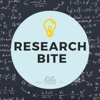 Research Bite