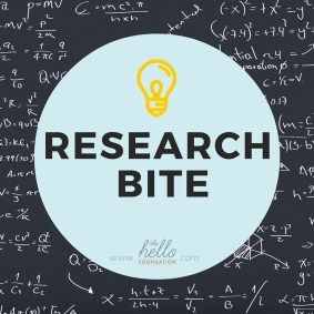 Research Bite - speech recognition