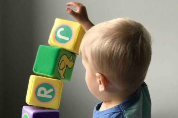 Activities for toddler