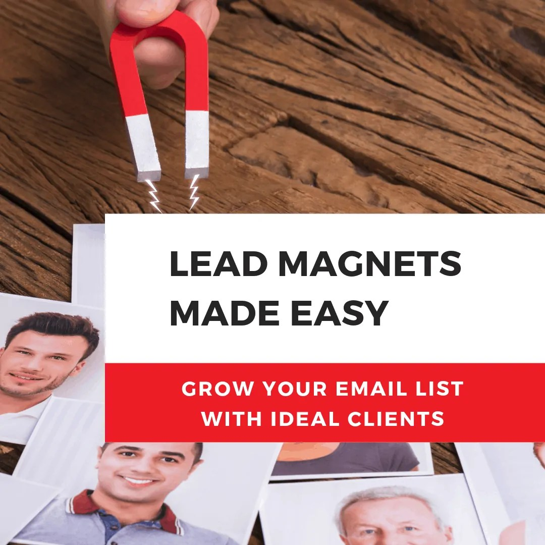 How to create an opt in lead magnet course