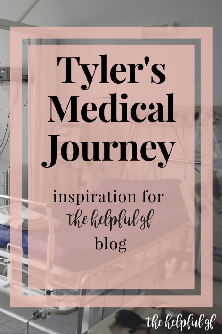 My Husband Tyler And His Medical Journey Is The Inspiration For This Blog While He Only One In Our Immediate Family Diagnosed With Celiac