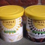 Simple Mills Frosting