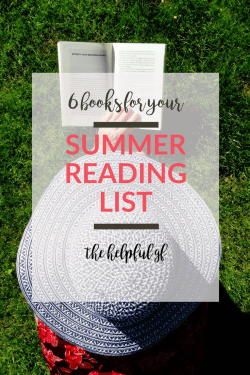 Summer Reading List Pin 2 Image