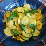 squash from Meals Made Simple