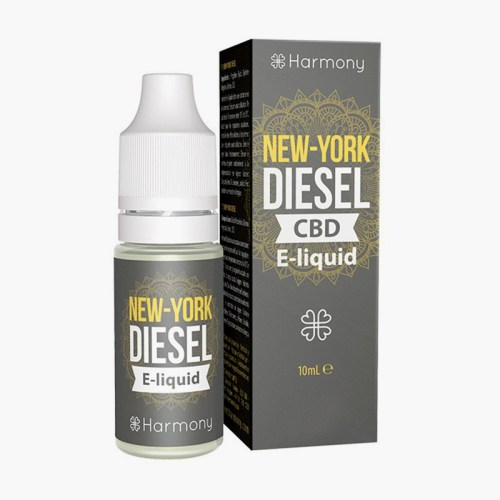 Arôme New York Diesel | Harmony