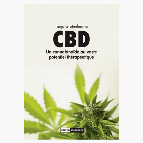 CBD | Franjo Grotenhermen