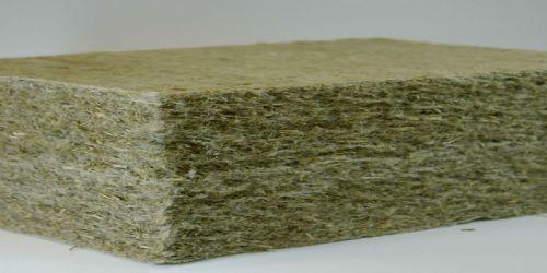 Hemp Fiber Building Materials