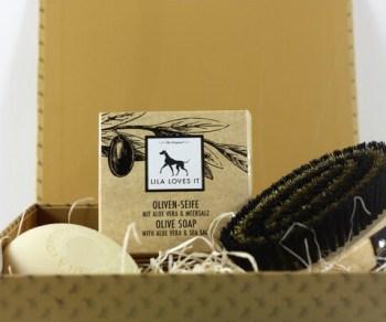 Thehempydog-caja-de-regalo-pelo-corto