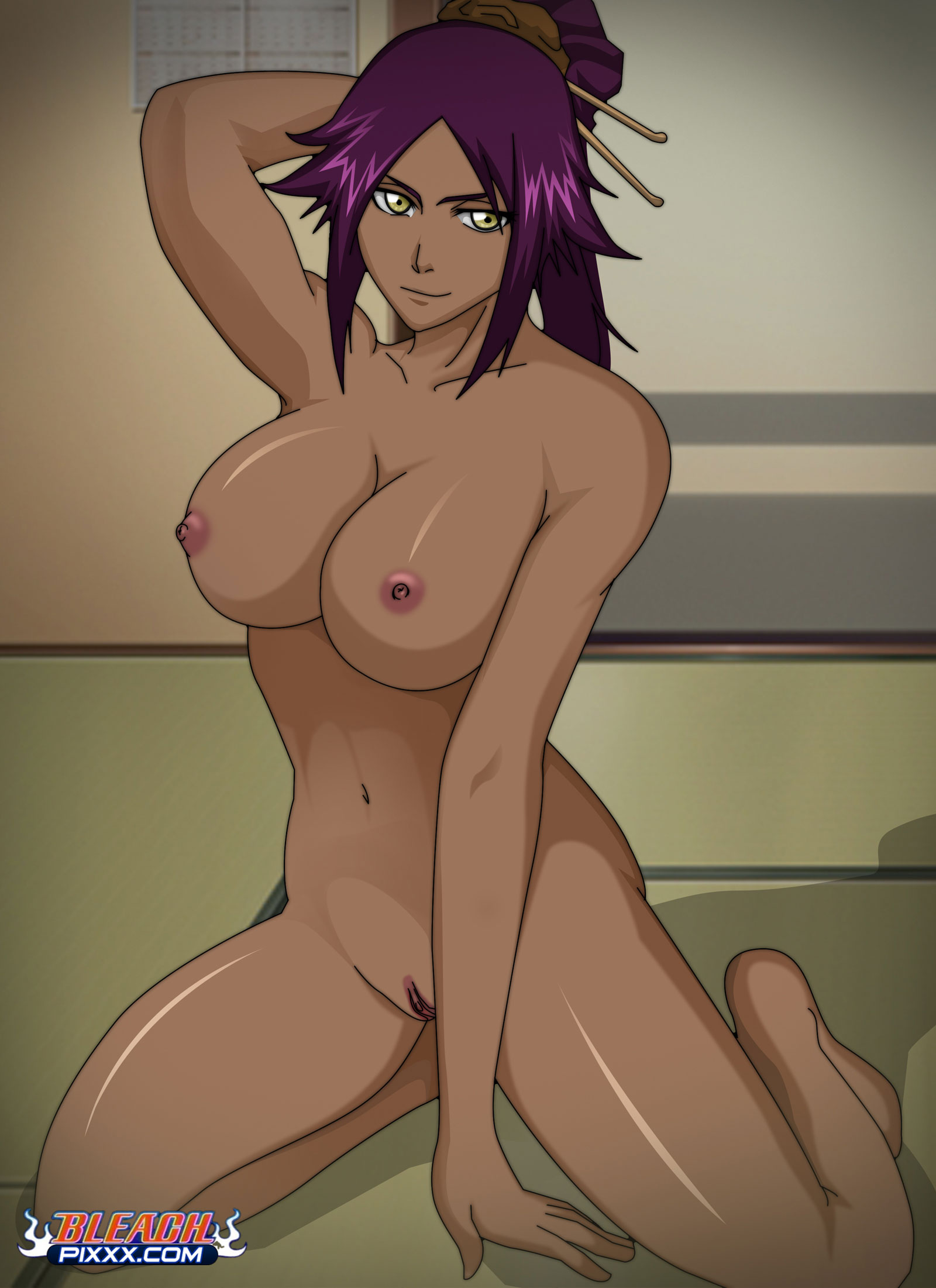 Bleach Girls Xxx - Image 4 Fap-9861
