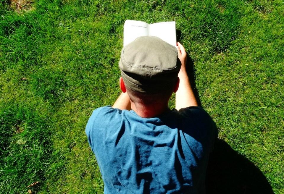Summer Reading List 2013