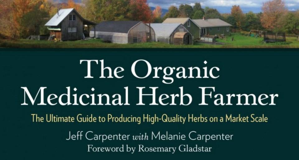 Medicinal Herb Farmer