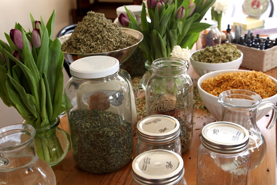 9 Herbal DIYs for the Holidays   Herbal Academy   Sneak in a little plant love by making herbal DIYs to gift to friends and family this holiday season. Here are 9 herbal DIYs to get you started!
