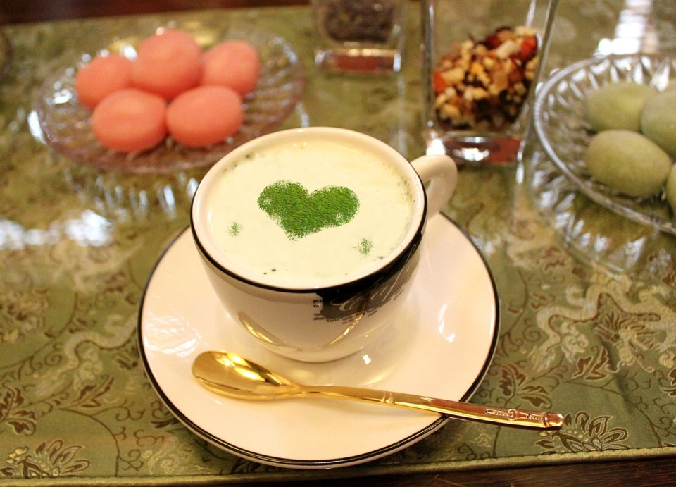 How To Boost Your Health With Matcha Tea | Herbal Academy | Here are 3 recipes to boost your health with matcha tea!