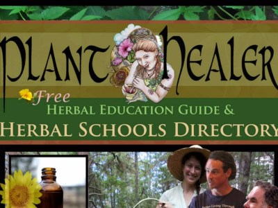 Find the best herbal education for you!