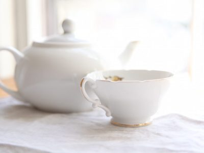An Herbal Hot Flash Tea To Help You Cool Down | Herbal Academy | You don't have to suffer from miserable hot flashes! Try this herbal hot flash tea to help you cool down.