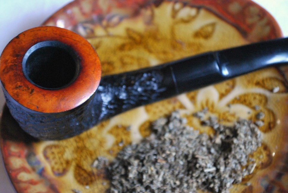How To Craft Your Own Herbal Smoking Blends | Herbal Academy | Learn how to create your own herbal smoking blend for health or pleasure.