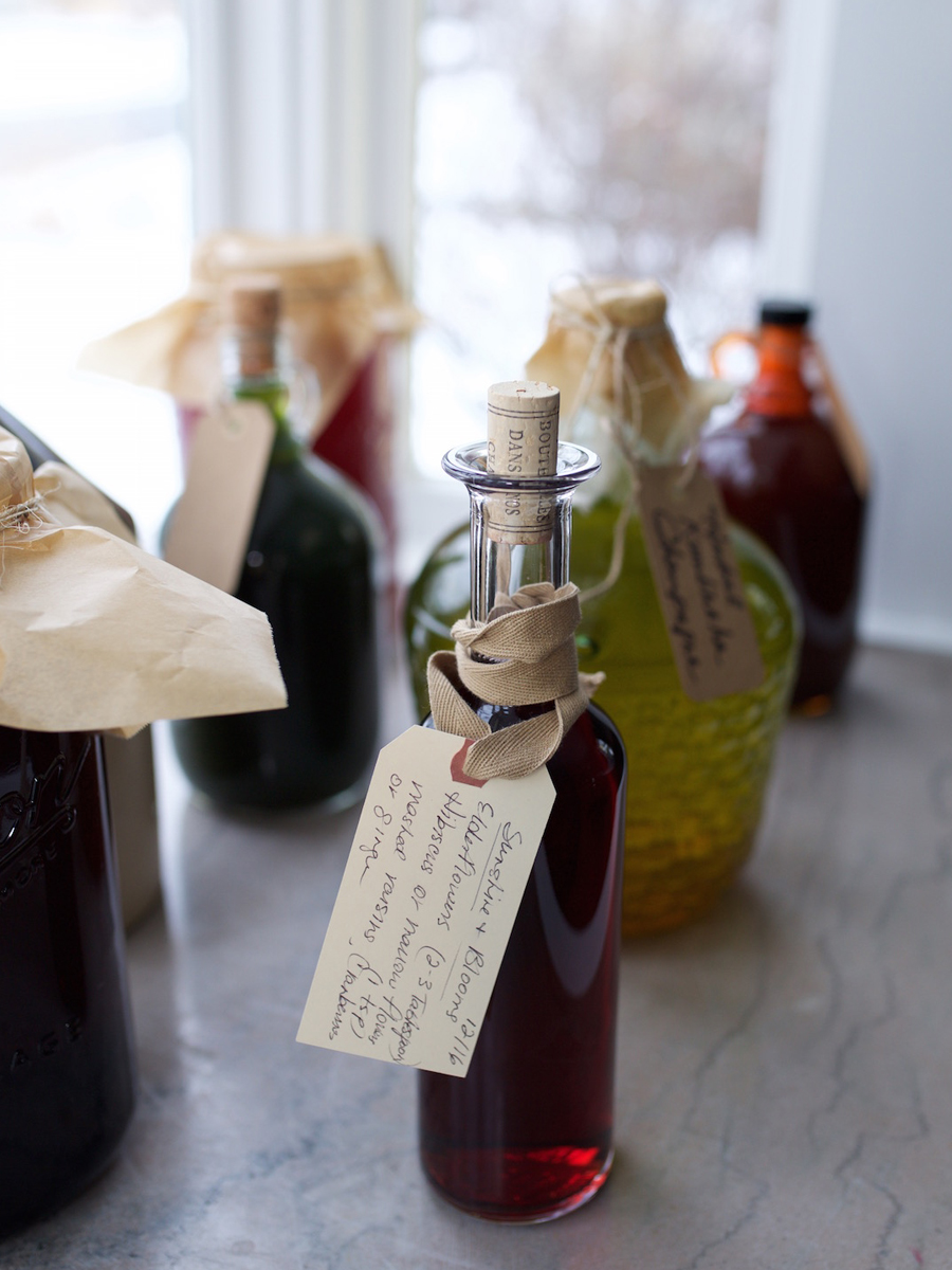 The Craft of Herbal Fermentation Course by Herbal Academy - Herbal Drinks
