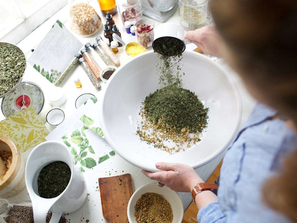 Introducing the Herbal Starter Kit   Herbal Academy   Our brand new Herbal Starter Kits can help you get some real hands-on experience using herbs or get your home apothecary off to a good start!