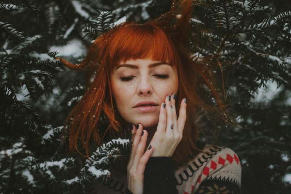 How To Nip Holiday Stress In The Bud | Herbal Academy | Are you taking time for self-care during this busy time of year? Here are some tips to help you nip holiday stress in the bud, including a recipe!
