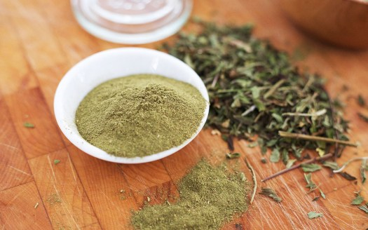 7 Ways To Use Tulsi Everyday | Herbal Academy | Since tulsi is becoming a more popular herb around the world, we've put together 7 ways you can use tulsi everyday at home.