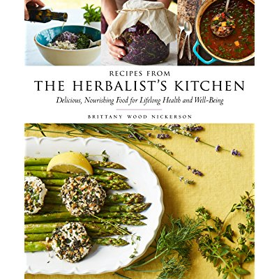 5 Herbal Cookbooks For Your Kitchen | Herbal Academy | Whether you're a complete novice or seasoned herbalist, here's 5 herbal cookbooks that will help inspire new dimensions and insights into the foods you eat.